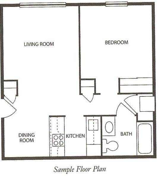 Commons Of Saxonburg Affordable Apartments In Saxonburg