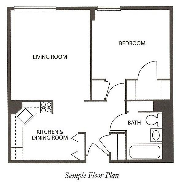 Bellmead Affordable Apartments In Washington, PA Found At