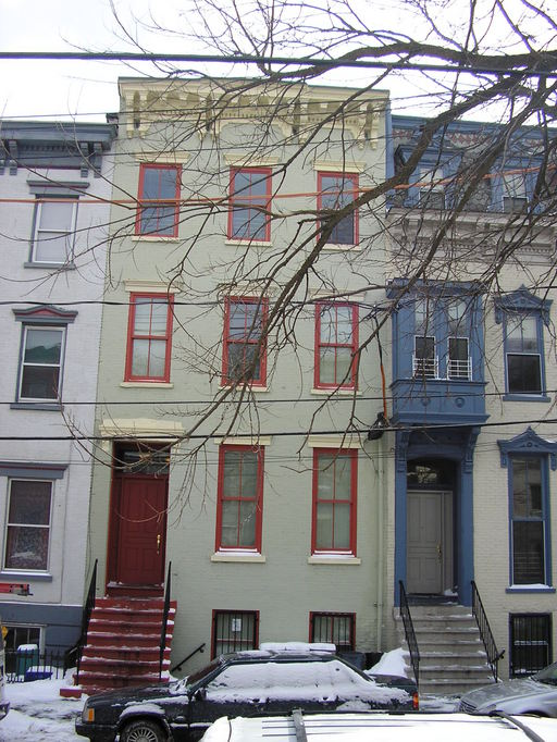 The Mansion Initiative Affordable Apartments In Albany Ny