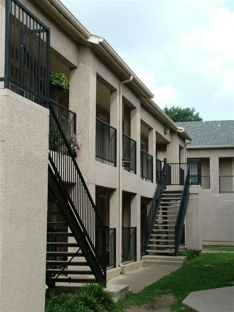 The Birchwood Affordable Apartments In Dallas TX Found At