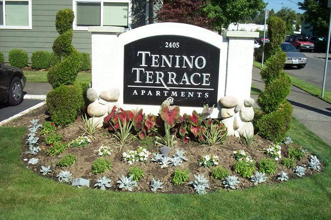Tenino Terrace affordable apartments in Portland, OR found ...