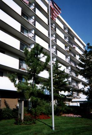 Shippan Place Affordable Apartments In Stamford Ct Found