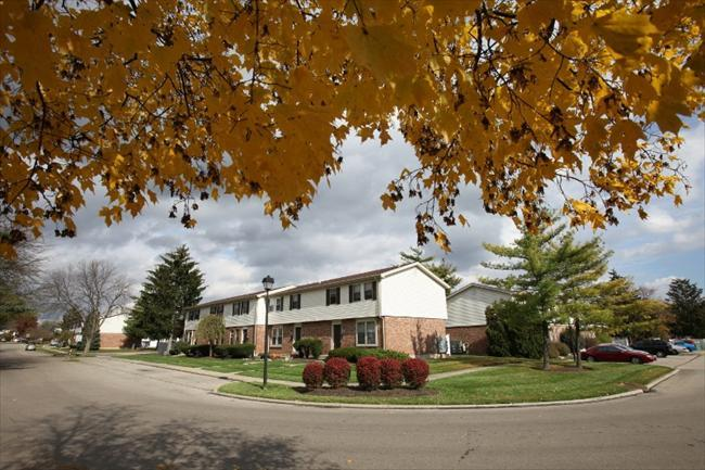 Chevy Chase Park Apartments Dayton Oh