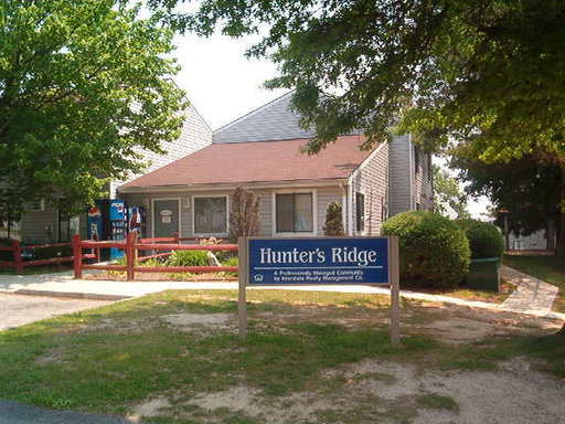 Hunters Ridge Apartments Midland Tx