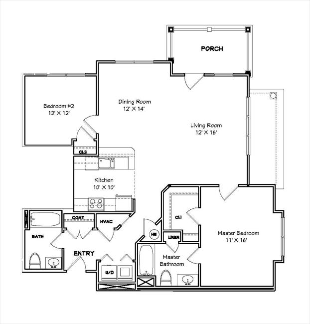 Ashland Woods Affordable Apartments In Ashland, MA Found