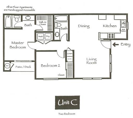 Cheap Apartments In California: Woodpark Affordable Apartments In Aliso Viejo, CA Found At