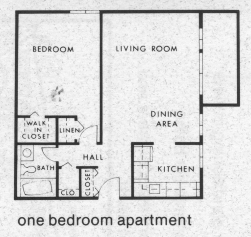 Cheap Apartments Near Orange Ma: Pine Crest Affordable Apartments In Orange, MA Found At