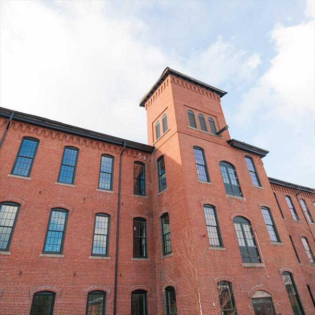Pine Valley Lofts Affordable Apartments In Milford, NH