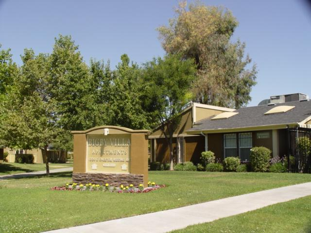 Bigby Villa affordable apartments in Fresno, CA found at ...