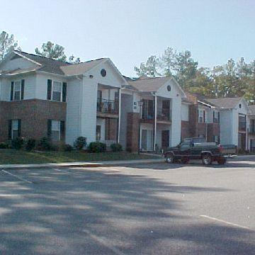 Cardinal Glen Affordable Apartments In Greenwood Sc Found