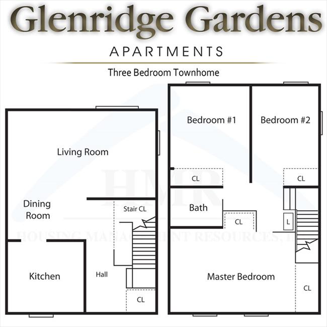 Glenridge Gardens Affordable Apartments In Augusta, ME