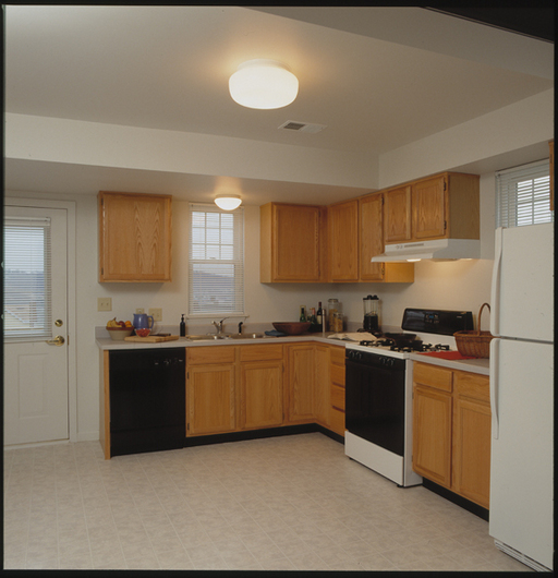Cheap Apts: Meyers Ridge Townhomes Affordable Apartments In McKees