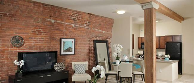 The At Cotton Mill Affordable Apartments In Nashua Nh