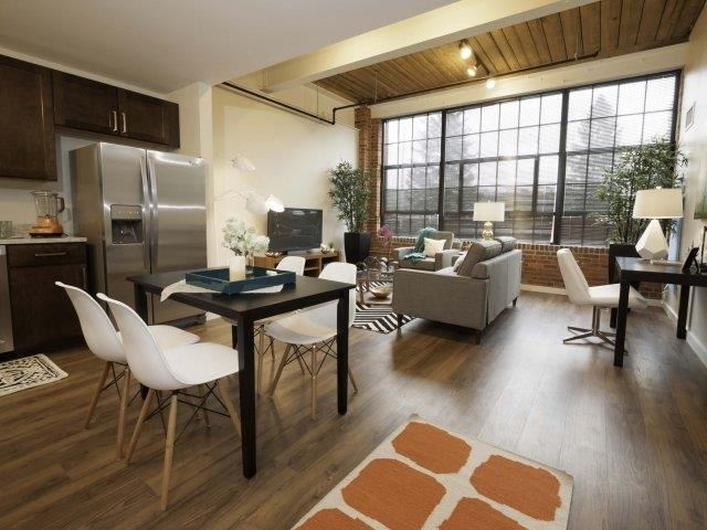Voke Lofts Affordable Apartments In Worcester Ma Found At