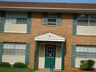 Woodland Affordable Apartments In Spartanburg Sc Found At