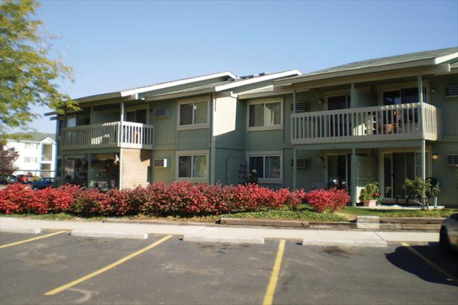 James Court Affordable Apartments In Meridian ID Found At
