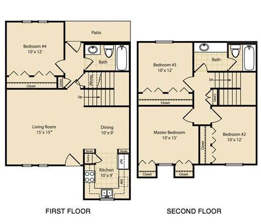 Find Cheap Apartments Rent: Times Square On The Hill Affordable Apartments In Fort