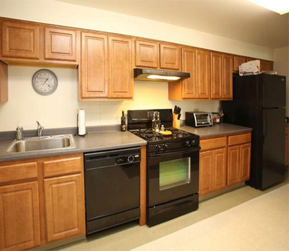 Cromwell Court Affordable Apartments In Hyannis, MA Found
