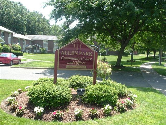 Allen Park I+ II affordable apartments in Springfield, MA found at ...