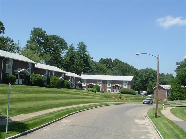 Booker T Washington affordable apartments in Lorain, OH found at ...