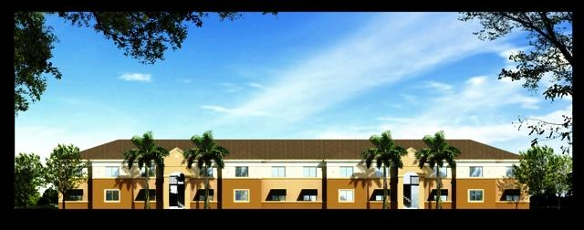 Dixie Court Affordable Apartments In Fort Lauderdale Fl