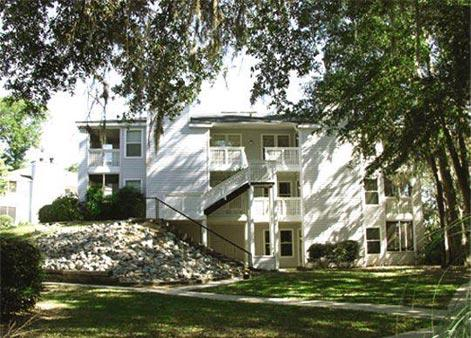 Clover Village Apartments Savannah Ga