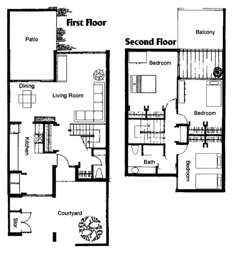 Hickory Hill Apartments: Hickory Hill Affordable Apartments In Brunswick, OH Found