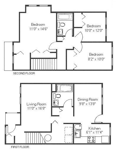 Riverboat Village Apartments Hadley