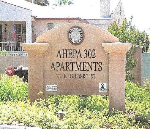 AHEPA 302 Affordable Apartments In San Bernardino, CA
