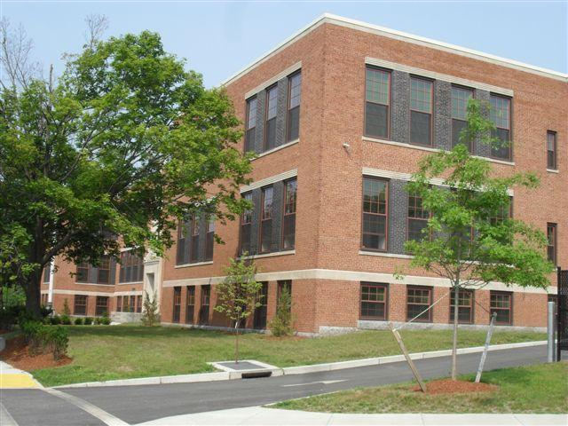 School Street Residences Affordable Apartments In Athol