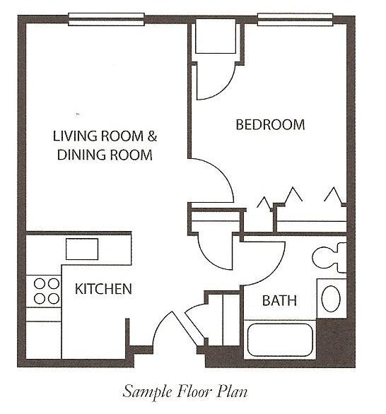 Fairmont Affordable Apartments In Pittsburgh , PA Found At