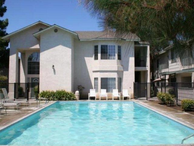 Whispering Woods affordable apartments in Fresno, CA found at