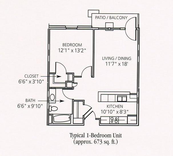 Oakbrook Village Apartments: Algonquin Manor Senior Affordable Apartments In Brown Deer