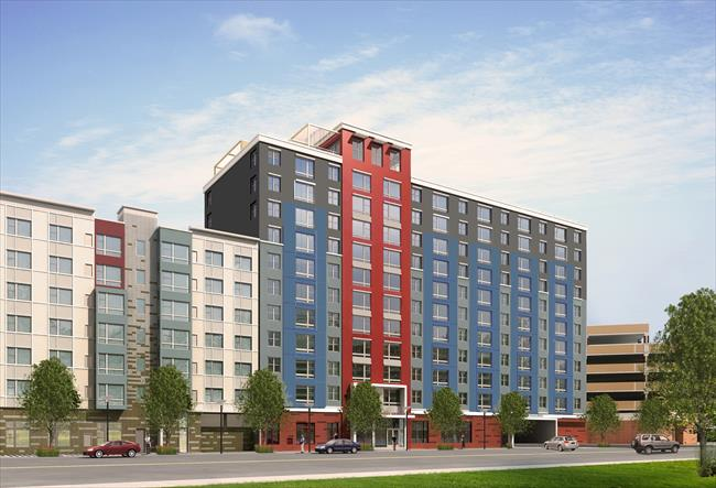 Metro Green Terrace Affordable Apartments In Stamford Ct
