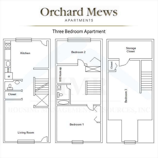 Orchard Mews Affordable Apartments In Baltimore, MD Found