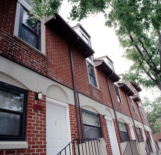 Center West Apartments Baltimore Md: Orchard Mews Affordable Apartments In Baltimore, MD Found