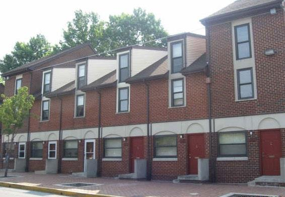 Orchard Mews Affordable Apartments In Baltimore Md Found