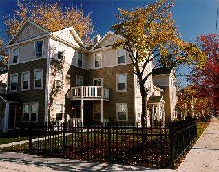 Monterey Place Affordable Apartments In New Haven Ct