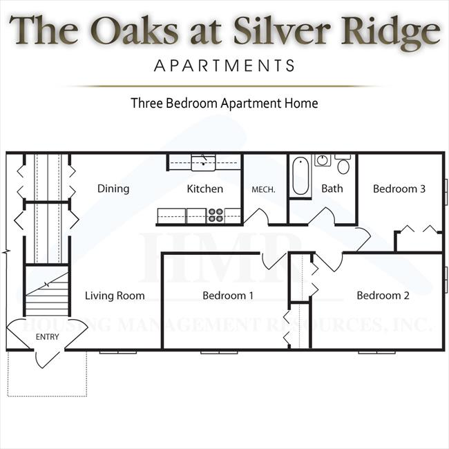 Orchard Mews Affordable Apartments In Baltimore Md Found: The Oaks At Silver Ridge Affordable Apartments In High