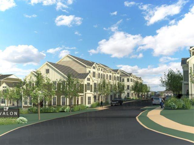 Avalon Easton affordable apartments in South Easton, MA