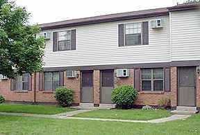 Kenton Village Apartments