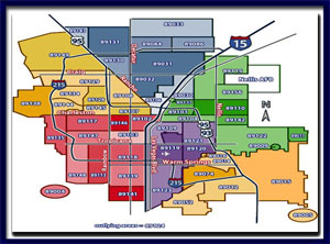 Des Moines Zip Code Map ZipCode Search   Affordable Housing, Section 8 Housing, Senior